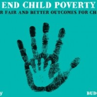 End Child Poverty Slide