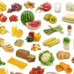 Food variety 150x150